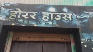 Poicha Swaminarayan Temple Nilkanthdham Pradarshan Horror House