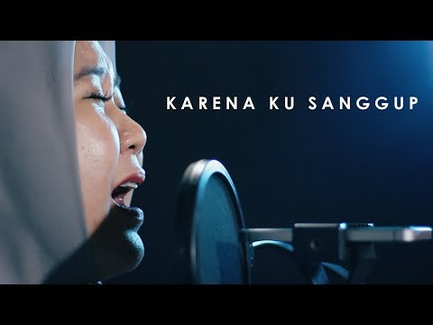 Karena Ku Sanggup - Agnes Monica - Uya & Rusdi Cover   Live Record