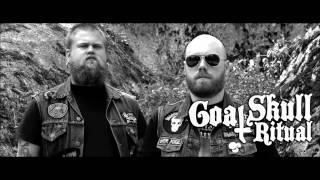 Goat Skull Ritual - Wasteland