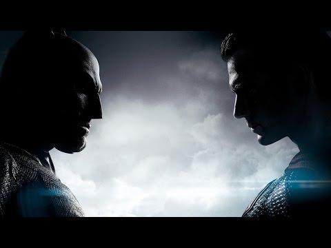 Man of Steel: World's Finest - Trailer [Fan Edit]