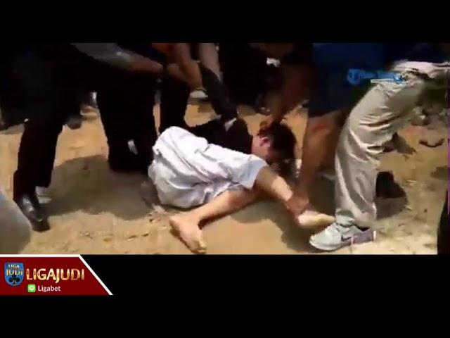 Wiranto Ditusuk, Polri Beberkan Detik-detik Penusukan di Pandeglang