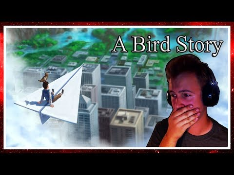 FLY AWAY WITH ME | A Bird Story + Special Message