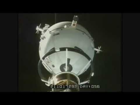 REAL NASA UFO