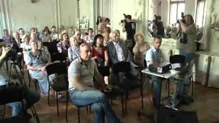 Игорь Янковский поздравил ветеранов с 9 мая(, 2013-05-27T13:42:42.000Z)
