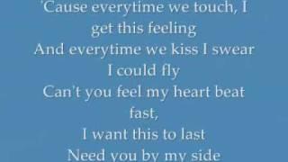 Cascada  Everytime We Touch With Lyrics (Karaoke Version, Radio Edit)
