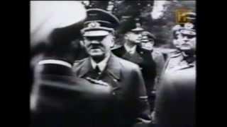 canal historia - los muertos hablan - adolf hitler