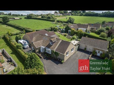 Greenslade Taylor Hunt - Sunridge - Hardington Mandeville - Property Video Tours Somerset