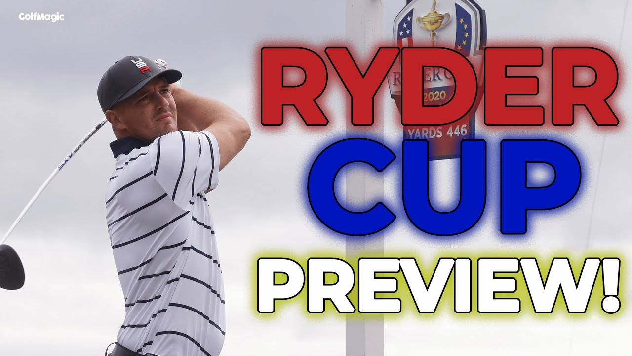 Ryder Cup standings 2021: Updated results for Team USA vs. Team ...