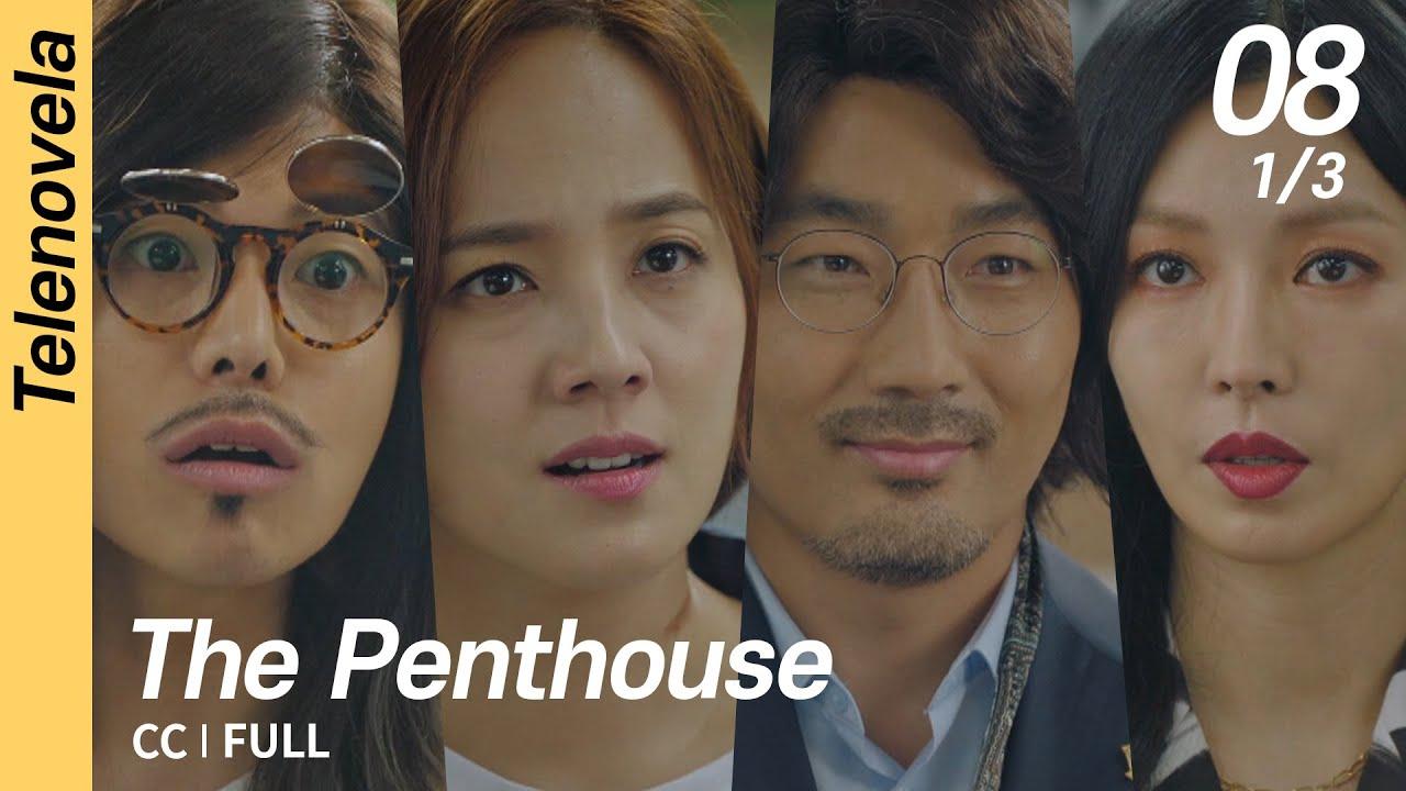 Download [CC/FULL] The Penthouse 1 EP08 (1/3) | 펜트하우스1