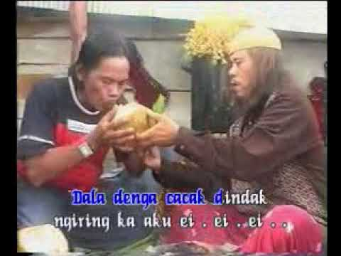 IDHAM BIOLA - SIBURUK TULANG.....  ( LEKIPALI PRODUCTION )  BY DJ UJES