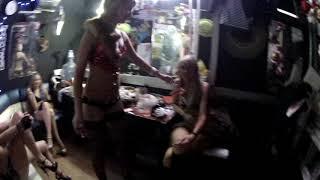 Видео из гримёрки Ночного Клуба, 2013 год