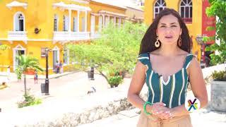 Cartagena de Indias Sede del XIX Congreso Nacional de Acoset