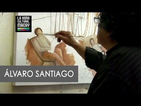 Álvaro Santiago - Segunda Quimera | La HCM