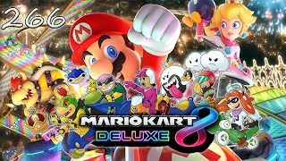 Baixar MARIO KART 8 DELUXE VIDEO - E266 - Red Shell for Phedran's Birthday