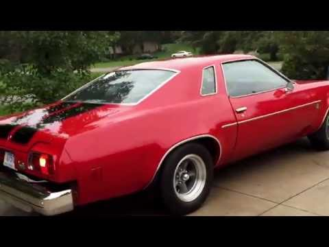 Restored 1974 Chevelle Malibu Classic 2-Door Hard Top | For Sale | Online Auction