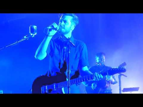 Lord Huron - The Birds Are Singing At Night (Houston 10.10.15) HD