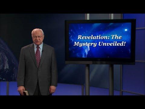 Revelation: The Mystery Unveiled!