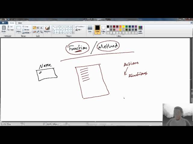 الدرس الثامن عشر : مفهوم الدوال Functions