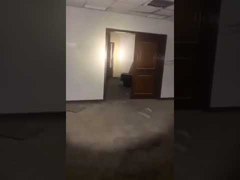 Real ghost in Abu Dhabi