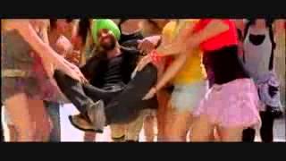 Ji Karda (HD) - Singh is King.3gp
