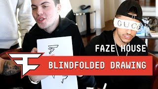 FaZe House: Can We Draw Better Than a 1st Grader?