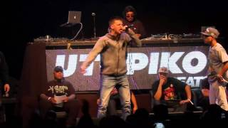 Chuty v/s Valles T (DoubleAA fest Chile 2017)