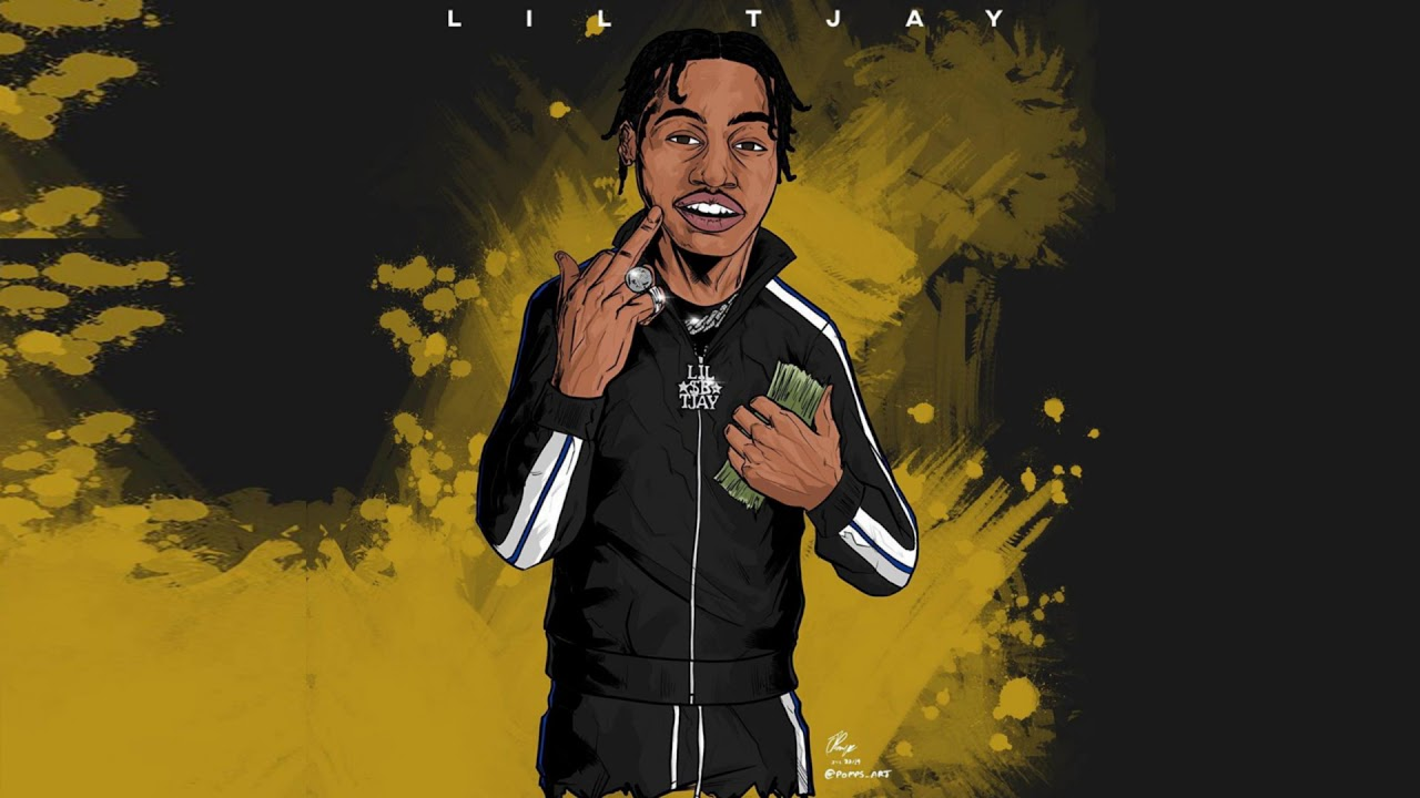 [FREE] Lil Tjay x Polo G Type Beat 2019 -