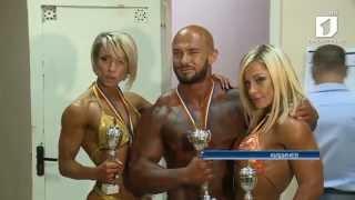 Чемпионат Молдовы по бодибилдингу 10 05 14