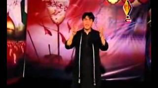 Hassan Zakir Nohay 2012 - Labaik Ya Hussain (A.S)