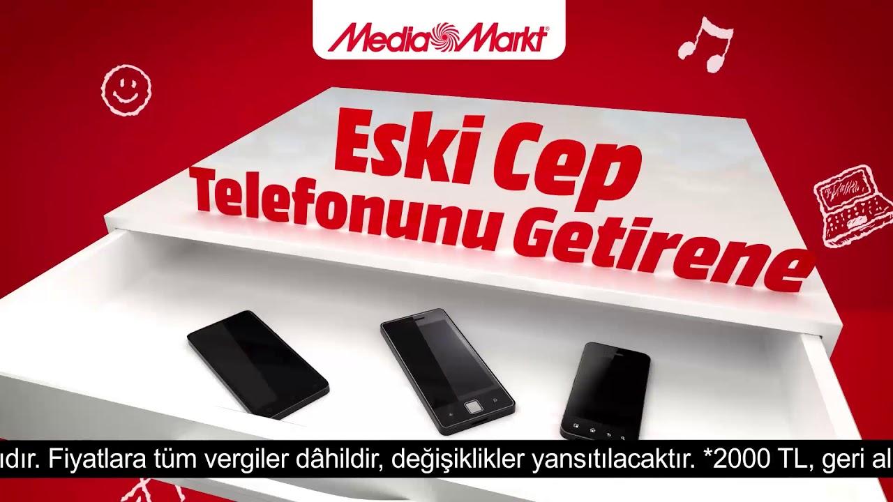 Mediamarkt Ta Eski Cep Telefonunu Getirene Notebooklarda 2000tl Ye Varan Indirim Firsati