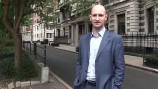 Дима Стасюк про жизнь на Манхэттене: жилье, школы, магазины, парки и так далее.