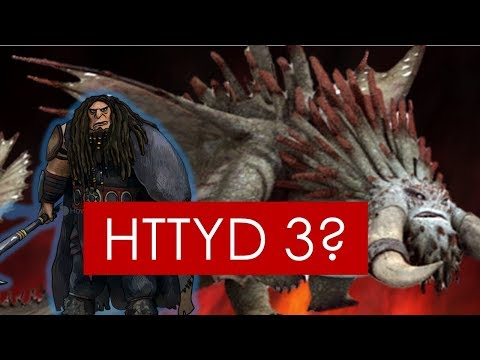 Download Youtube: What happened to the Bewilderbeast and Drago Bludvist? HTTYD 3 [How to Train Your Dragon]