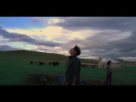 our last dream - take 1 (Mongolia)