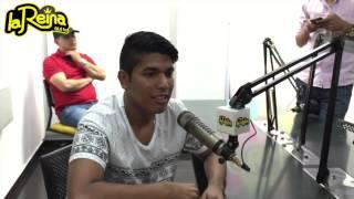 Keyner Morales recuerda a su hermano en   Kaleth 10 años después en La Reina 98.6FM