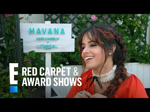 Camila Cabello Says Taylor Swift Has Her Same Personality | E! Red Carpet & Award Shows