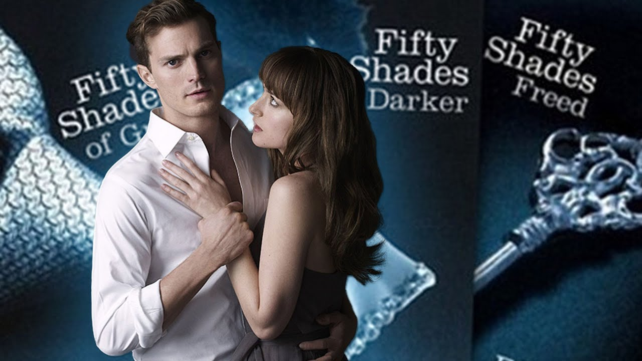 Fifty shades of grey sequels confirmed amc movie news for Fifty shades of grey movie online youtube