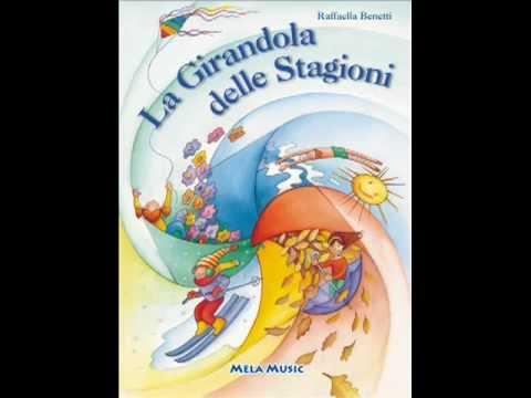 Il tango dell'autunno  - Canzoni per bambini di Mela Music