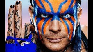 Matt Hardy WWE RAW Tag Team Extreme Rules Championship Match Player