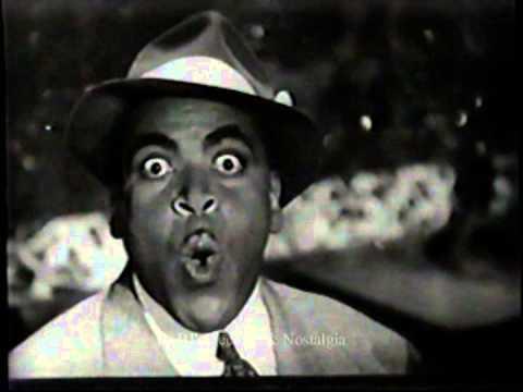 FATS WALLER.  Honeysuckle Rose.  Original Soundie / Jukebox Film.