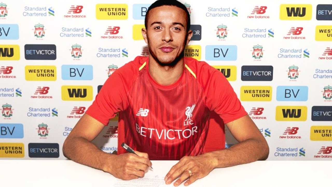 Deal Agreed ✅ Liverpool agree on Thiago deal | Liverpool News Now