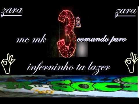 🔴 MC'S MK & DIMENOR DO PARA PAZ - NOS FUGUETA ♪ [ LANÇAMENTO - 2016 ]