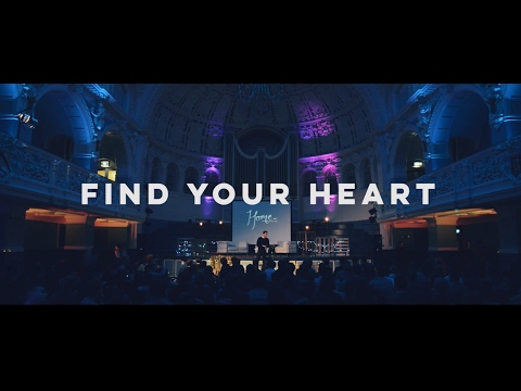 Stephen Foster -  Find your Heart - Home (2017)