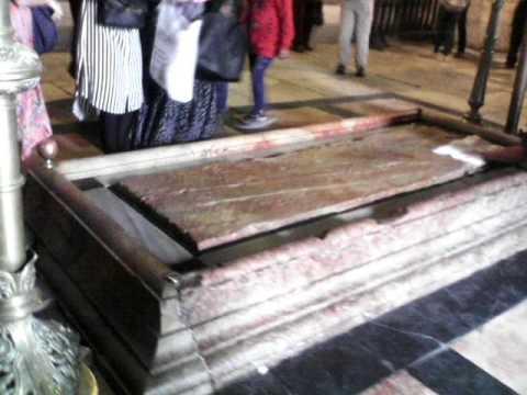 Уникальное распятие обнаружили при реставрации в храме