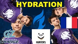 HYDRATION TO DALLAS FUEL? FRANCE WORLD CUP TEAM EXPOSED? CHENGDU HUNTERS GUANGZHOU CHARGE!