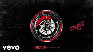 Guè Pequeno, DJ Harsh, North of Loreto - Fast Life (Visual)