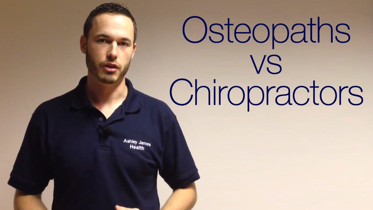 Which do you need - physio, chiro, osteo or massage? | BUF ...