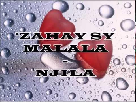 ZAHAY SY MALALA - NJILA