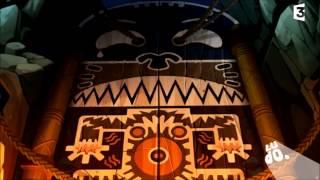 Wakfu saison 1 épisode 14 : L'île de Moon (Trailer)
