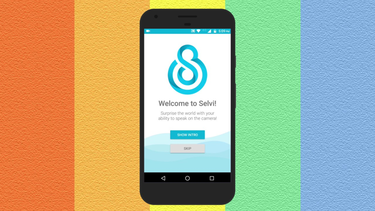 Selvi A Teleprompter Camera App Every Vlogger Must Have Youtube