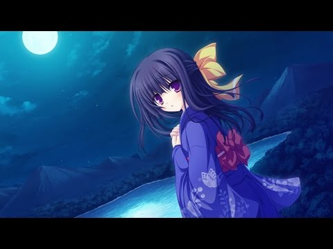 Romantic Anime Piano Music - Under the Stars